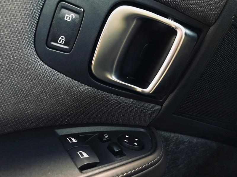 Photo 18 de l'offre de BMW i3 170ch 94Ah (REx) iLife Atelier à 25490€ chez Renault Léguevin Auto distribution occitane