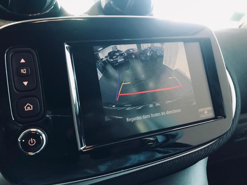 Photo 11 de l'offre de SMART Fortwo Coupe Electrique 82ch prime à 13990€ chez Renault Léguevin Auto distribution occitane