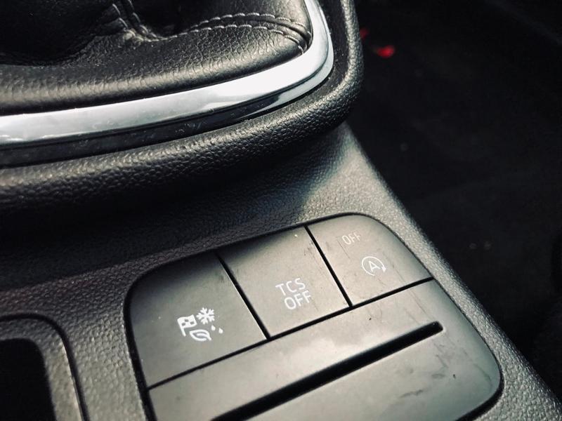Photo 15 de l'offre de FORD Fiesta Active 1.5 TDCI 85ch S&S Euro6.2 à 12490€ chez Renault Léguevin Auto distribution occitane
