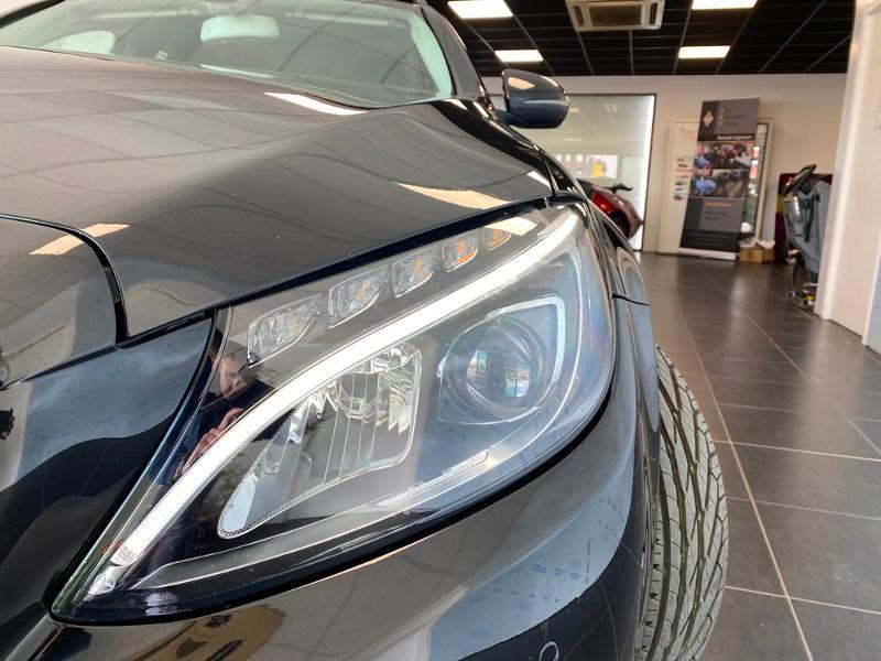 Photo 5 de l'offre de MERCEDES-BENZ Classe C Break 200 d 2.2 Business 9G-Tronic à 20990€ chez Renault Léguevin Auto distribution occitane