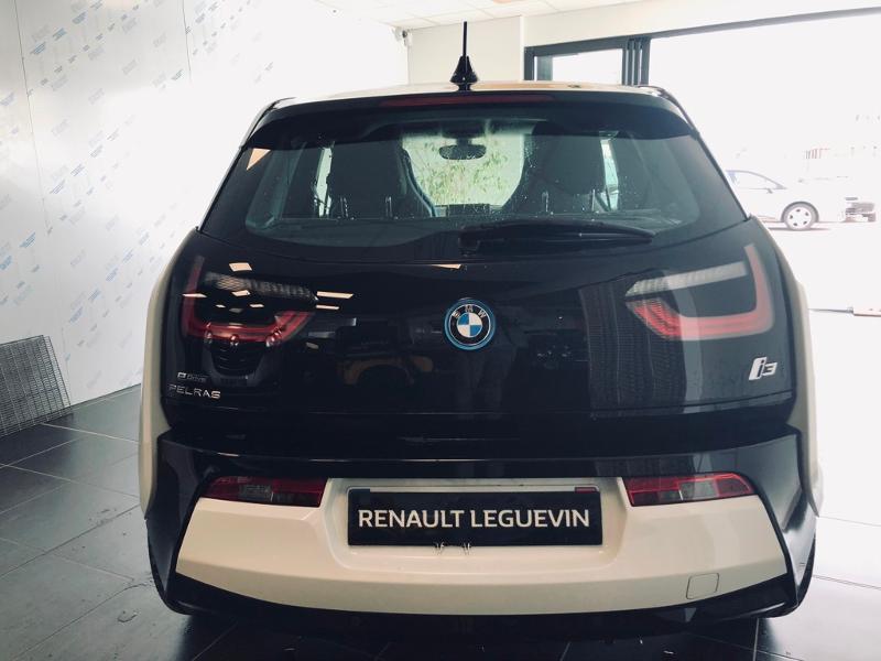 Photo 4 de l'offre de BMW i3 170ch 94Ah REx +CONNECTED Atelier à 19490€ chez Renault Léguevin Auto distribution occitane