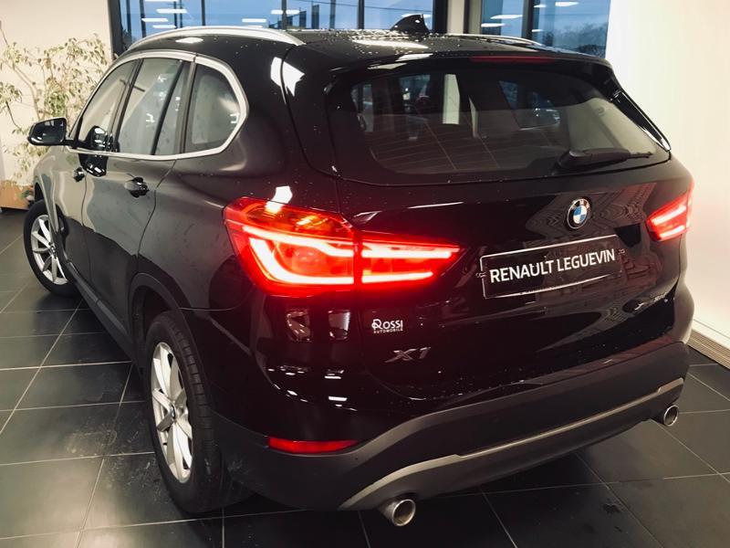 Photo 3 de l'offre de BMW X1 xDrive18d 150ch Business Design à 21490€ chez Renault Léguevin Auto distribution occitane