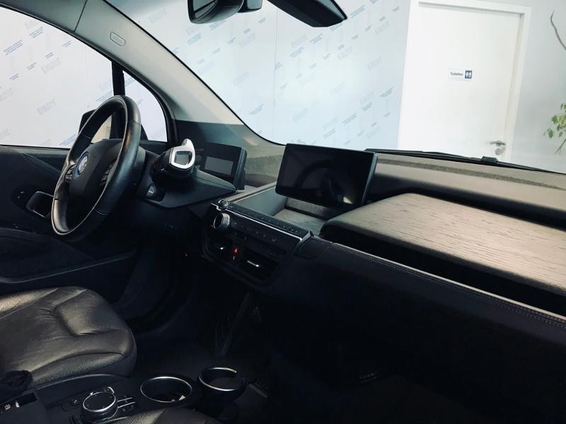 Photo 11 de l'offre de BMW i3 170ch 94Ah (REx) iLife Atelier à 25490€ chez Renault Léguevin Auto distribution occitane