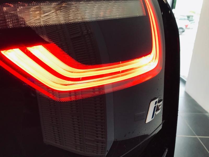 Photo 6 de l'offre de BMW i3 170ch 94Ah (REx) iLife Atelier à 25490€ chez Renault Léguevin Auto distribution occitane