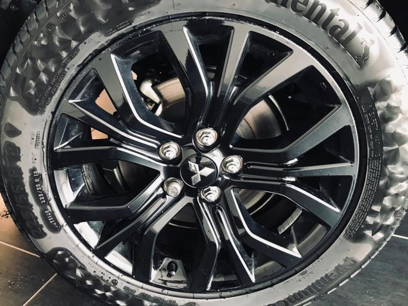 Photo 22 de l'offre de MITSUBISHI ASX 1.6 DI-D 115ch Black Collection 2WD 2018 à 16990€ chez Renault Léguevin Auto distribution occitane