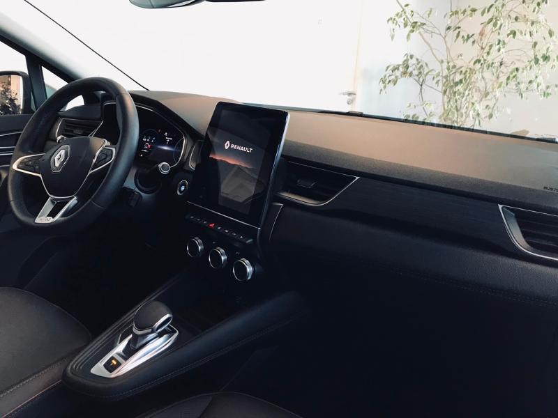 Photo 9 de l'offre de RENAULT Captur 1.6 E-Tech Plug-in 160ch Initiale Paris à 30990€ chez Renault Léguevin Auto distribution occitane