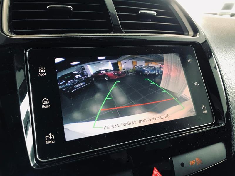 Photo 14 de l'offre de MITSUBISHI ASX 1.6 DI-D 115ch Black Collection 2WD 2018 à 16990€ chez Renault Léguevin Auto distribution occitane