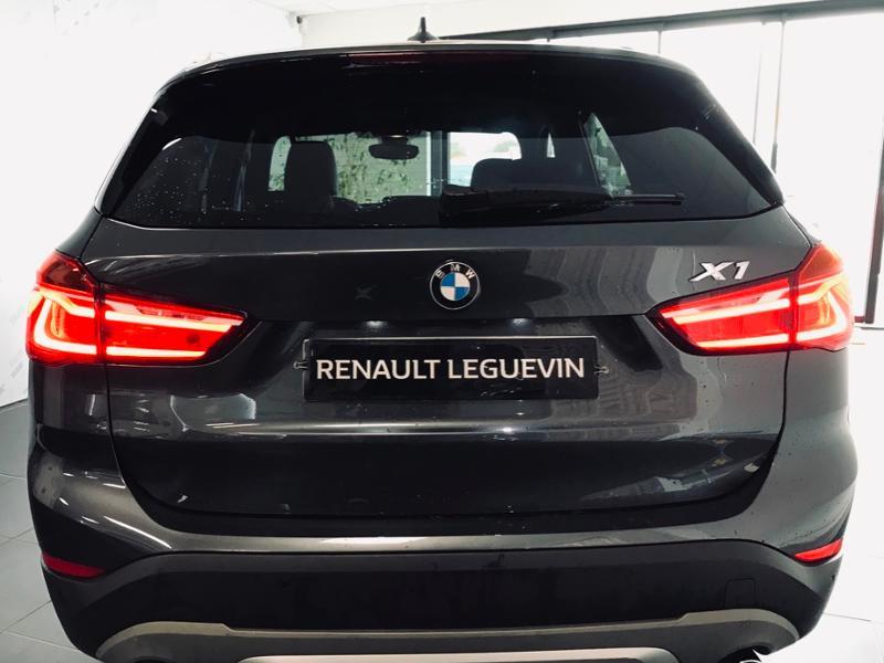 Photo 4 de l'offre de BMW X1 xDrive25iA 231ch xLine à 34990€ chez Renault Léguevin Auto distribution occitane