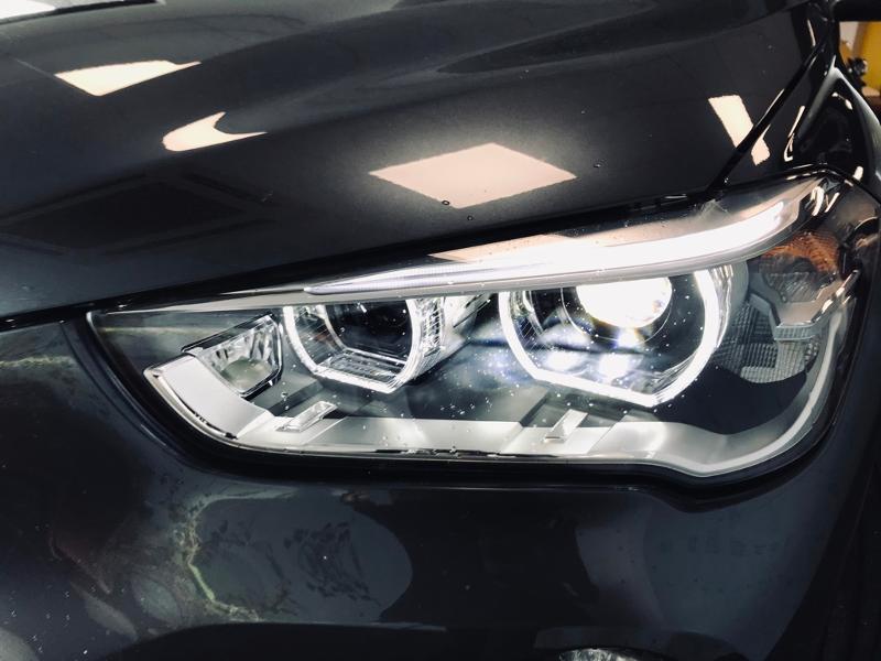 Photo 6 de l'offre de BMW X1 xDrive25iA 231ch xLine à 34990€ chez Renault Léguevin Auto distribution occitane