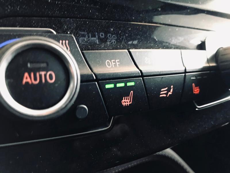 Photo 14 de l'offre de BMW X1 xDrive25iA 231ch xLine à 34990€ chez Renault Léguevin Auto distribution occitane