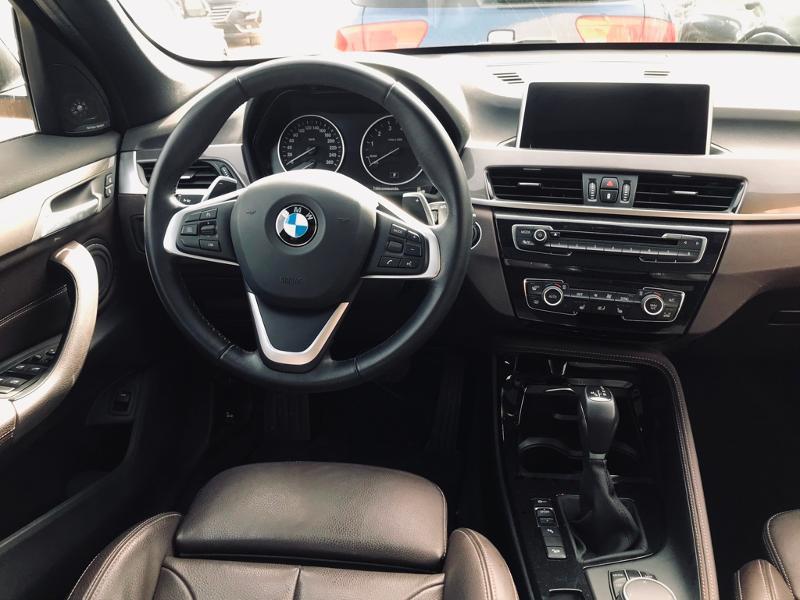 Photo 10 de l'offre de BMW X1 xDrive25iA 231ch xLine à 34990€ chez Renault Léguevin Auto distribution occitane