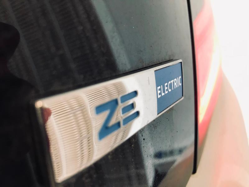 Photo 5 de l'offre de RENAULT Twingo Electric Intens R80 Achat Intégral à 16990€ chez Renault Léguevin Auto distribution occitane