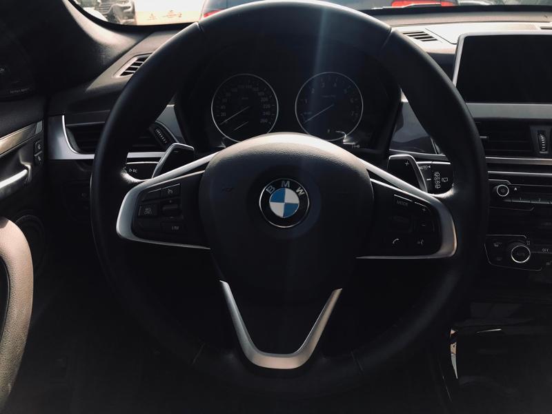 Photo 11 de l'offre de BMW X1 xDrive25iA 231ch xLine à 34990€ chez Renault Léguevin Auto distribution occitane