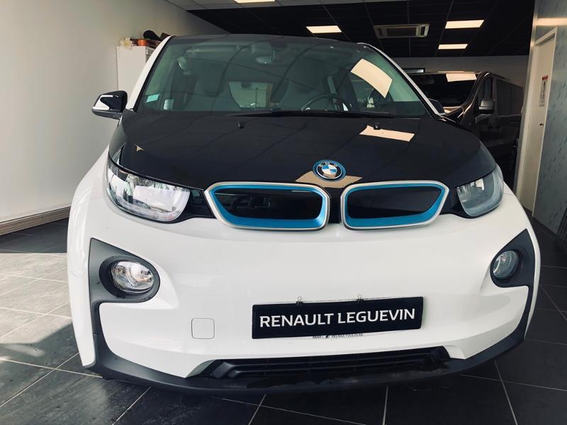 Photo 2 de l'offre de BMW i3 170ch 94Ah REx +CONNECTED Atelier à 19490€ chez Renault Léguevin Auto distribution occitane