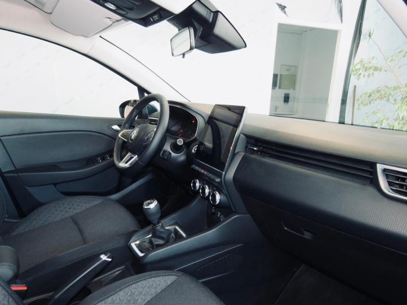 Photo 9 de l'offre de RENAULT Clio 1.5 Blue dCi 85ch Business à 17490€ chez Renault Léguevin Auto distribution occitane