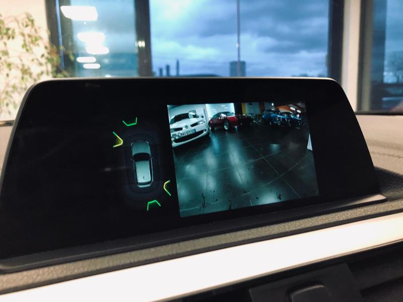 Photo 12 de l'offre de BMW Serie 1 118iA 136ch UrbanChic 3p à 21490€ chez Renault Léguevin Auto distribution occitane