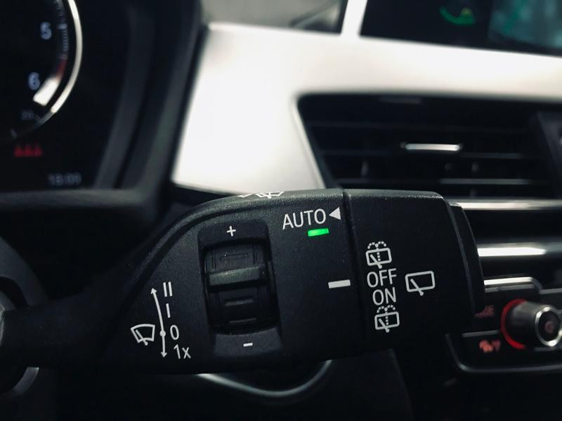 Photo 20 de l'offre de BMW X1 xDrive18d 150ch Business Design à 21490€ chez Renault Léguevin Auto distribution occitane