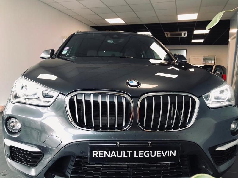 Photo 2 de l'offre de BMW X1 xDrive25iA 231ch xLine à 34990€ chez Renault Léguevin Auto distribution occitane