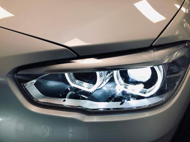 Photo 5 de l'offre de BMW Serie 1 118iA 136ch UrbanChic 3p à 21490€ chez Renault Léguevin Auto distribution occitane