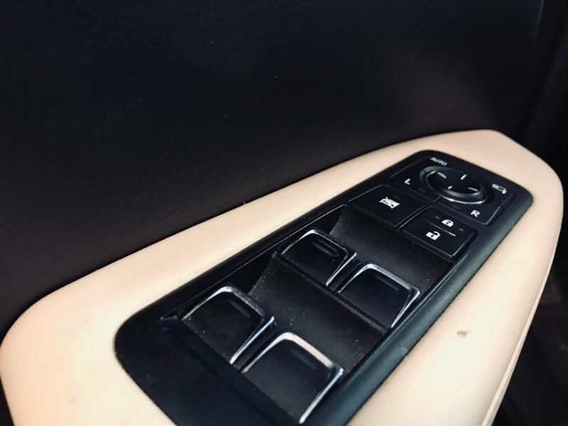 Photo 21 de l'offre de LEXUS RX 450h 4WD Luxe à 35490€ chez Renault Léguevin Auto distribution occitane