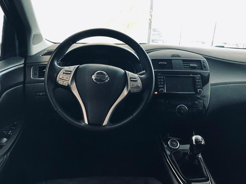 Photo 11 de l'offre de NISSAN Pulsar 1.5 dCi 110ch N-Connecta à 11490€ chez Renault Léguevin Auto distribution occitane