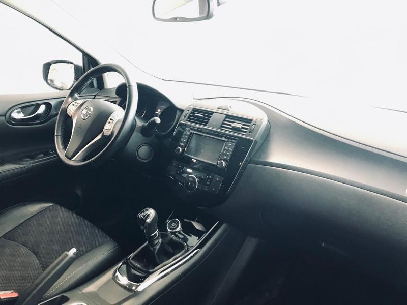 Photo 10 de l'offre de NISSAN Pulsar 1.5 dCi 110ch N-Connecta à 11490€ chez Renault Léguevin Auto distribution occitane