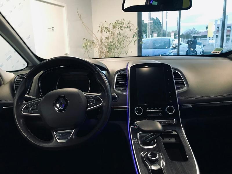 Photo 9 de l'offre de RENAULT Espace 2.0 Blue dCi 200ch Initiale Paris EDC 7 Places à 30990€ chez Renault Léguevin Auto distribution occitane