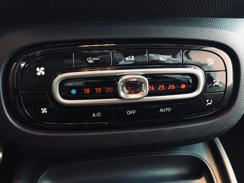 Photo 13 de l'offre de SMART Fortwo Coupe Electrique 82ch prime à 13990€ chez Renault Léguevin Auto distribution occitane