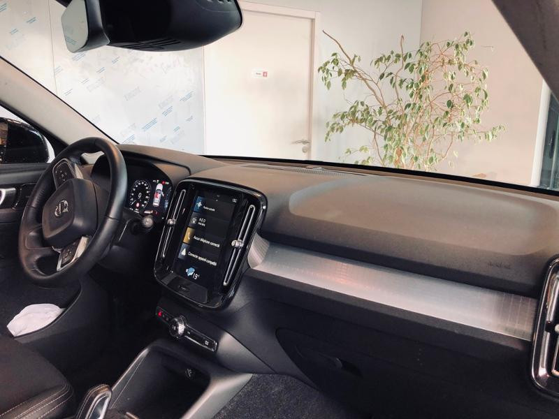Photo 6 de l'offre de VOLVO XC40 D3 AdBlue AWD 150ch Momentum Geartronic 8 à 32990€ chez Renault Léguevin Auto distribution occitane