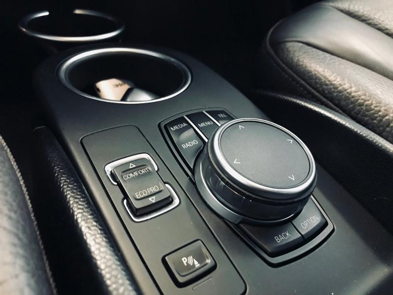 Photo 17 de l'offre de BMW i3 170ch 94Ah (REx) iLife Atelier à 25490€ chez Renault Léguevin Auto distribution occitane
