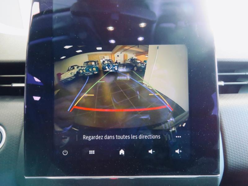 Photo 10 de l'offre de RENAULT Clio 1.5 Blue dCi 85ch Business à 17490€ chez Renault Léguevin Auto distribution occitane