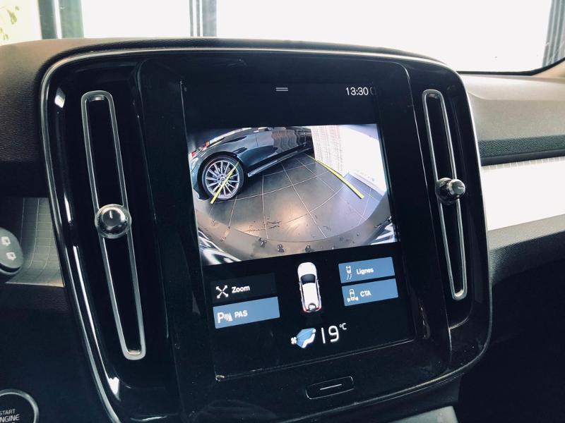 Photo 9 de l'offre de VOLVO XC40 D3 AdBlue AWD 150ch Momentum Geartronic 8 à 32990€ chez Renault Léguevin Auto distribution occitane