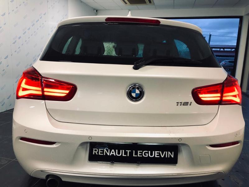 Photo 4 de l'offre de BMW Serie 1 118iA 136ch UrbanChic 3p à 21490€ chez Renault Léguevin Auto distribution occitane