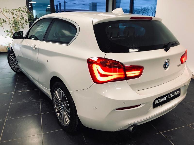 Photo 3 de l'offre de BMW Serie 1 118iA 136ch UrbanChic 3p à 21490€ chez Renault Léguevin Auto distribution occitane