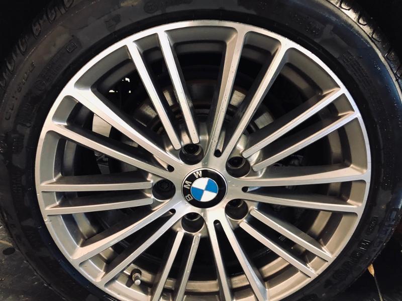 Photo 19 de l'offre de BMW Serie 1 118iA 136ch UrbanChic 3p à 21490€ chez Renault Léguevin Auto distribution occitane