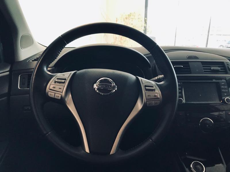 Photo 12 de l'offre de NISSAN Pulsar 1.5 dCi 110ch N-Connecta à 11490€ chez Renault Léguevin Auto distribution occitane