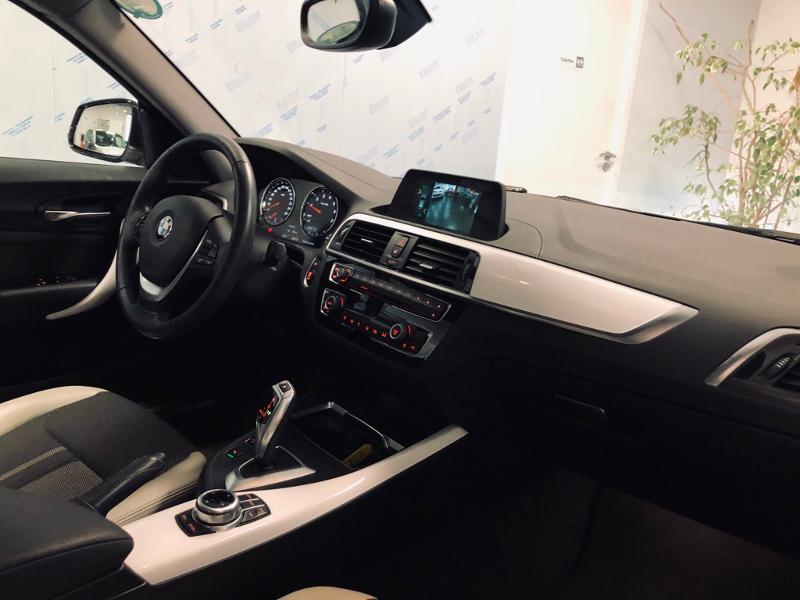 Photo 8 de l'offre de BMW Serie 1 118iA 136ch UrbanChic 3p à 21490€ chez Renault Léguevin Auto distribution occitane