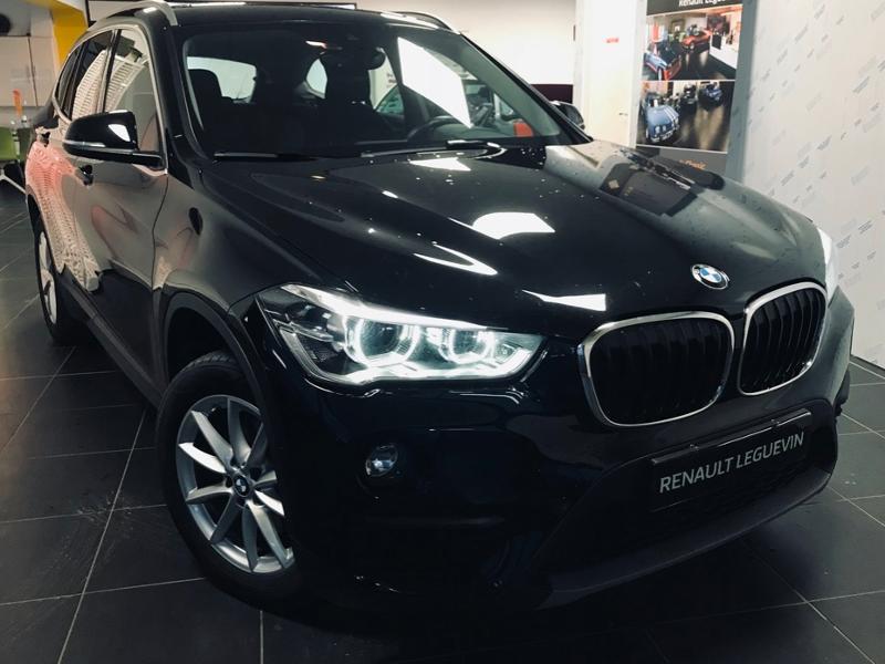 Photo 2 de l'offre de BMW X1 xDrive18d 150ch Business Design à 21490€ chez Renault Léguevin Auto distribution occitane
