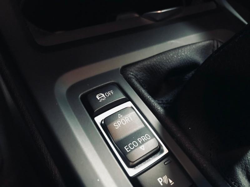 Photo 16 de l'offre de BMW X1 xDrive18d 150ch Business Design à 21490€ chez Renault Léguevin Auto distribution occitane