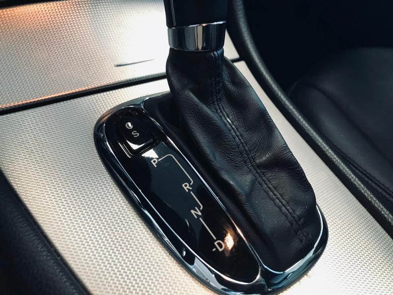 Photo 13 de l'offre de MERCEDES-BENZ Classe CLK 320 CDI Avantgarde 7GTro à 10490€ chez Renault Léguevin Auto distribution occitane