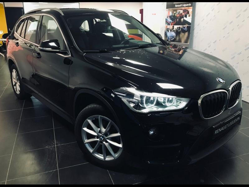 Photo 1 de l'offre de BMW X1 xDrive18d 150ch Business Design à 21490€ chez Renault Léguevin Auto distribution occitane