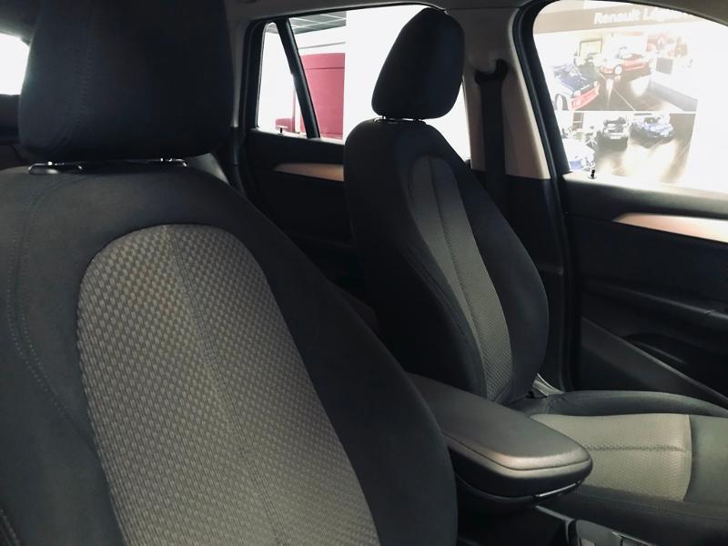 Photo 6 de l'offre de BMW X1 xDrive18d 150ch Business Design à 21490€ chez Renault Léguevin Auto distribution occitane