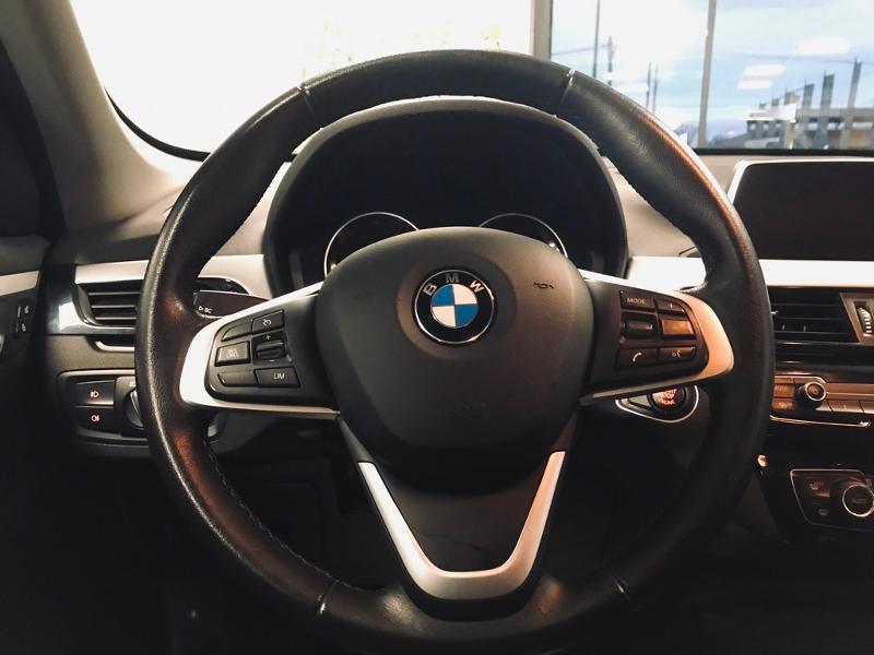 Photo 9 de l'offre de BMW X1 xDrive18d 150ch Business Design à 21490€ chez Renault Léguevin Auto distribution occitane