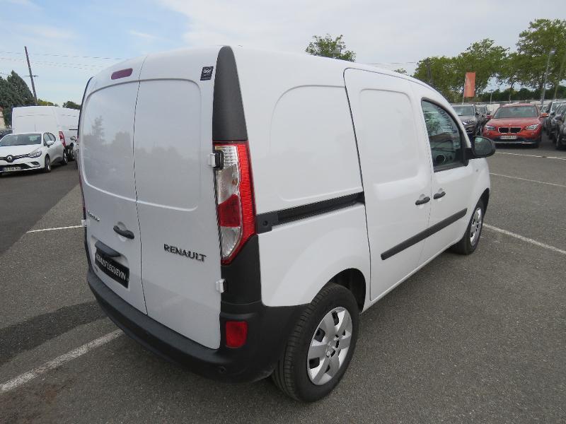 Photo 4 de l'offre de RENAULT Kangoo Express 1.5 dCi 90ch Extra R-Link à 16990€ chez Renault Léguevin Auto distribution occitane