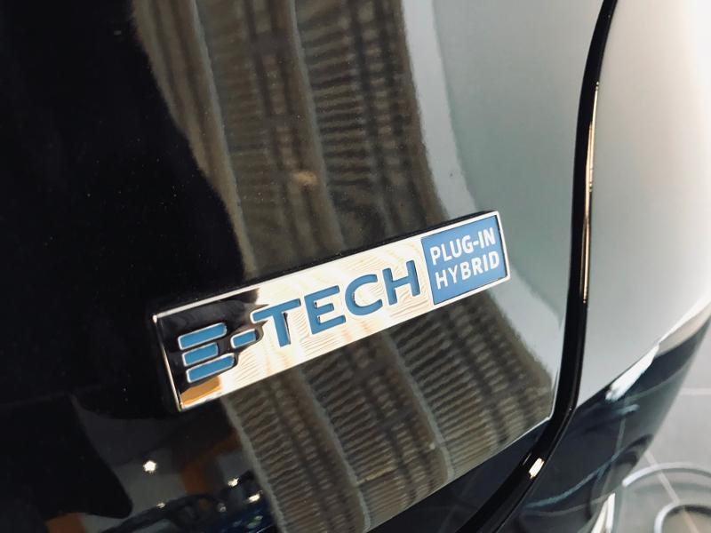 Photo 6 de l'offre de RENAULT Captur 1.6 E-Tech Plug-in 160ch Initiale Paris à 30990€ chez Renault Léguevin Auto distribution occitane