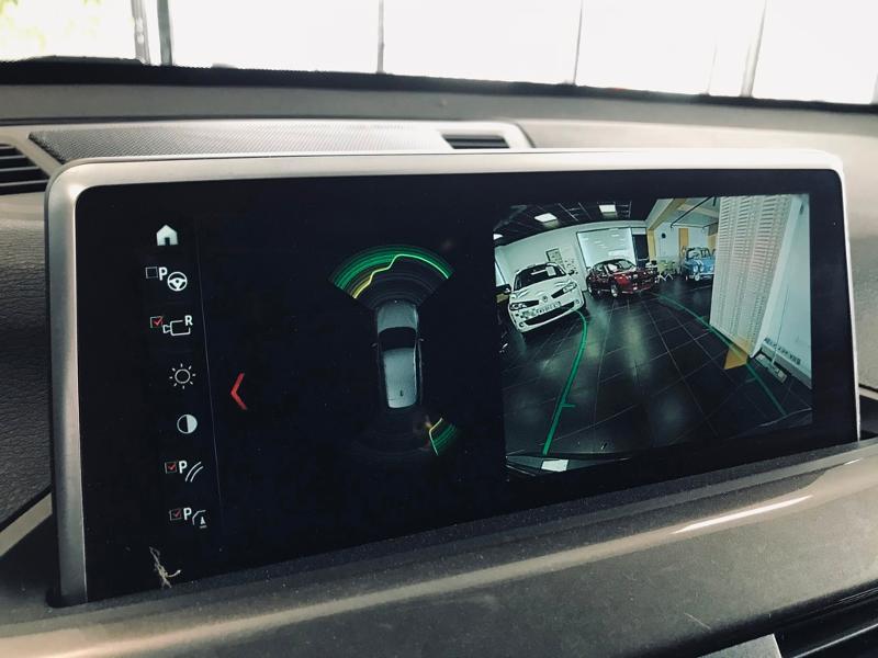 Photo 12 de l'offre de BMW X1 xDrive25iA 231ch xLine à 34990€ chez Renault Léguevin Auto distribution occitane