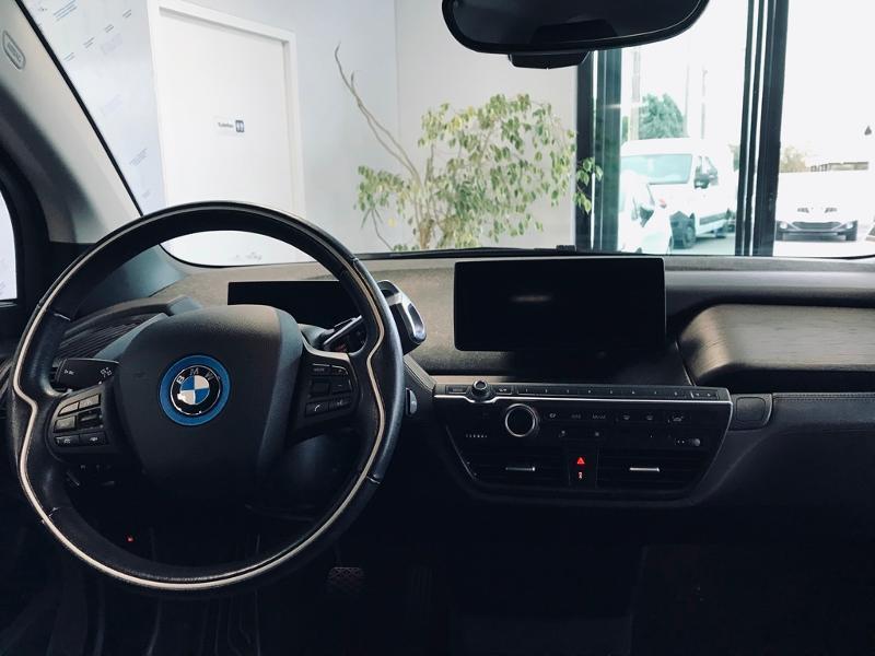 Photo 12 de l'offre de BMW i3 170ch 94Ah (REx) iLife Atelier à 25490€ chez Renault Léguevin Auto distribution occitane