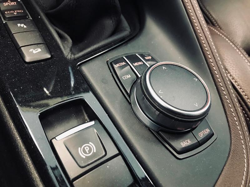 Photo 24 de l'offre de BMW X1 xDrive25iA 231ch xLine à 34990€ chez Renault Léguevin Auto distribution occitane