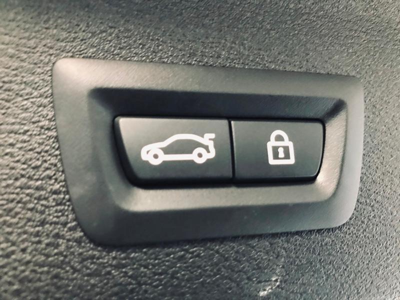 Photo 17 de l'offre de BMW X1 xDrive25iA 231ch xLine à 34990€ chez Renault Léguevin Auto distribution occitane