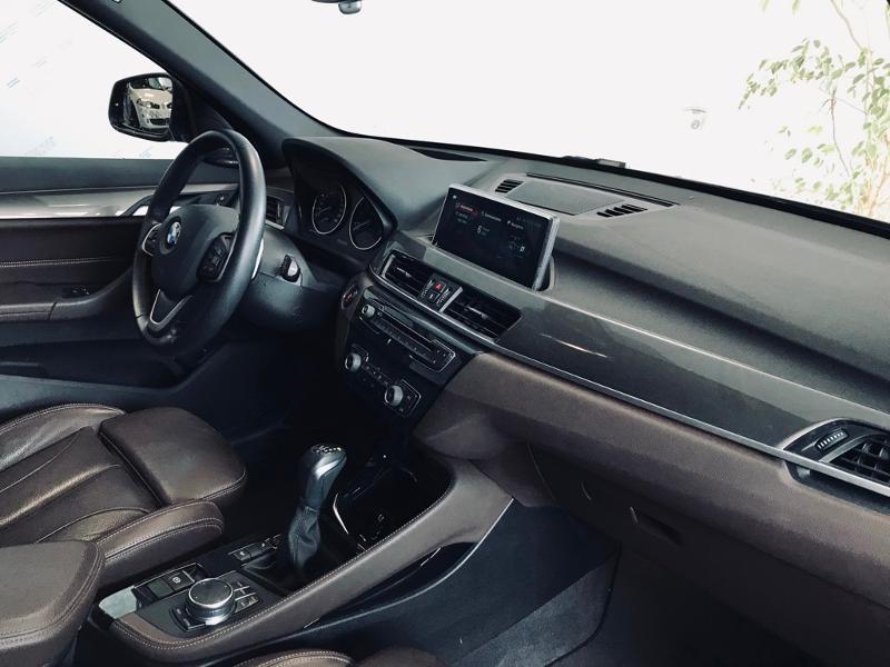 Photo 9 de l'offre de BMW X1 xDrive25iA 231ch xLine à 34990€ chez Renault Léguevin Auto distribution occitane